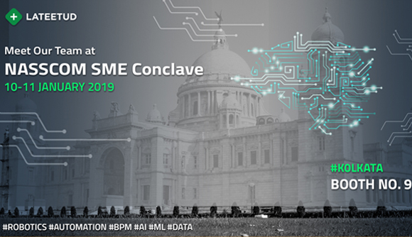 NASSCOM International SME Conclave 2019