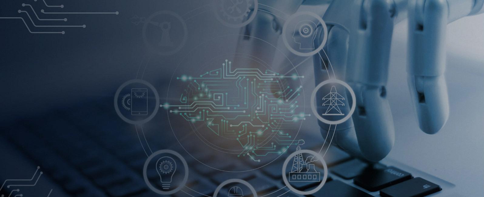 Lateetud | RPA Technology | Robotic Process Automation