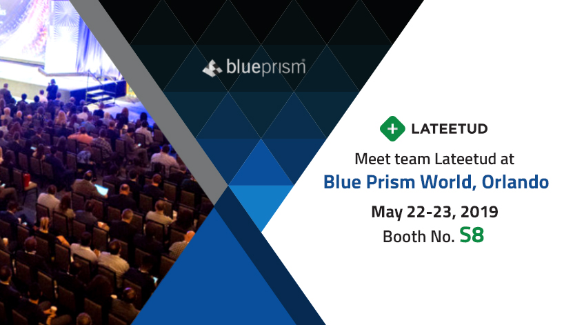 Blue Prism World, Orlando