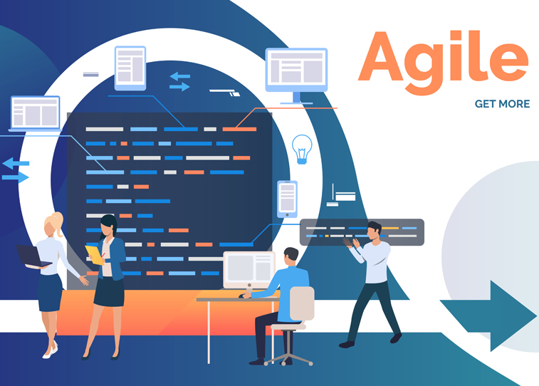 Everything you need to know about Agile Process Management Solutions