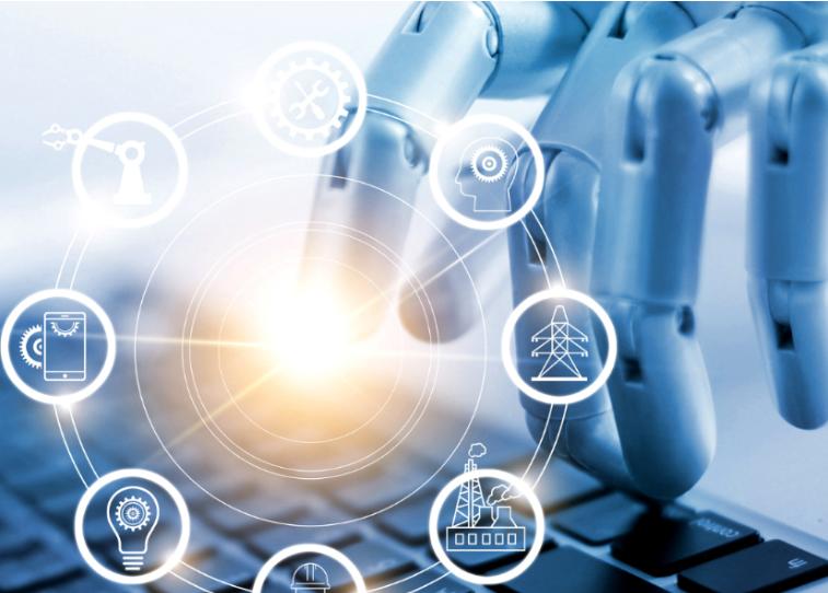 Transforming Enterprise Business Management with Cognitive Robotics Process Automation