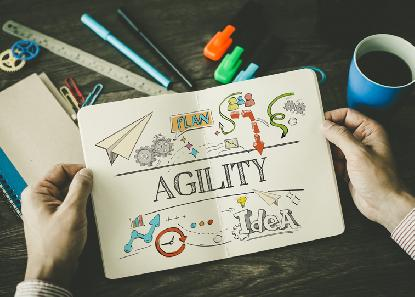 Understanding the Need for Agility and Scale in the Banking Industry